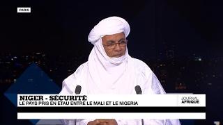 Entretien exclusif avec le Premier ministre du Niger, Brigi Rafini
