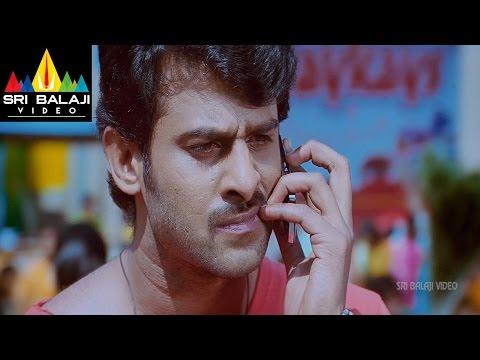 Darling - Prabhas Action Scene in Market (Prabhas Kajal) - 1080p...