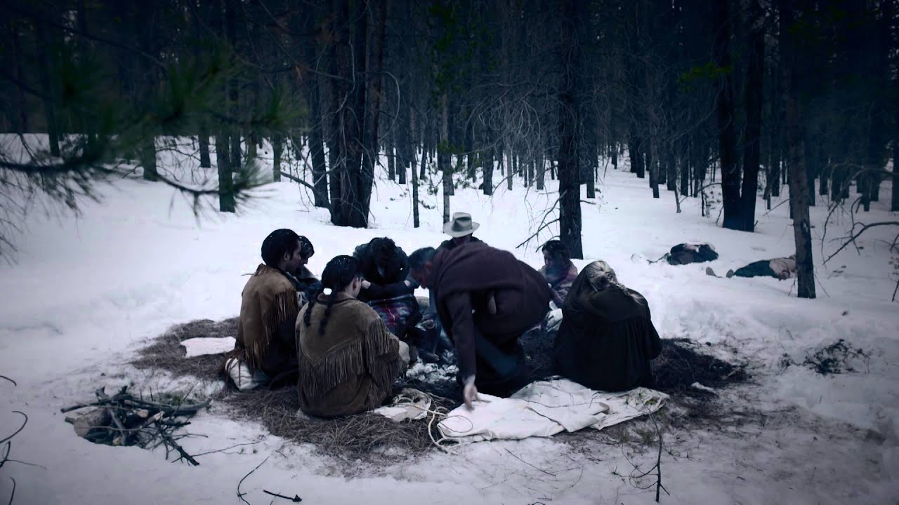 Dead of Winter: The Donner Party