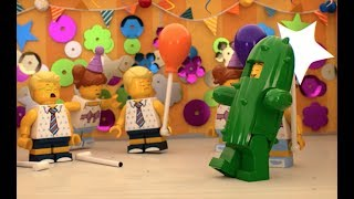 Out with a Bang - LEGO Minifigures - Series 18