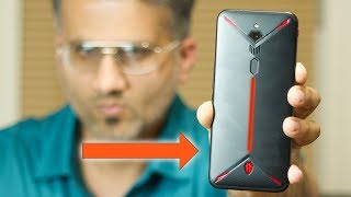 The INSANE RGB Gaming Smartphone is Here - Nubia Red Magic 3