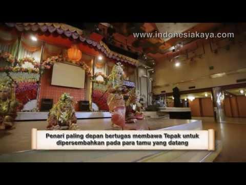 Tari Gending Sriwijaya video