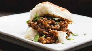 Time to Upgrade Your Sloppy Joes | SAM THE COOKING GUY