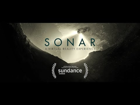 SONAR VR - For Cardboard screenshot for Android