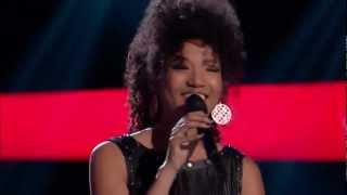 Judith Hill What A Girl Wants The Voice Us