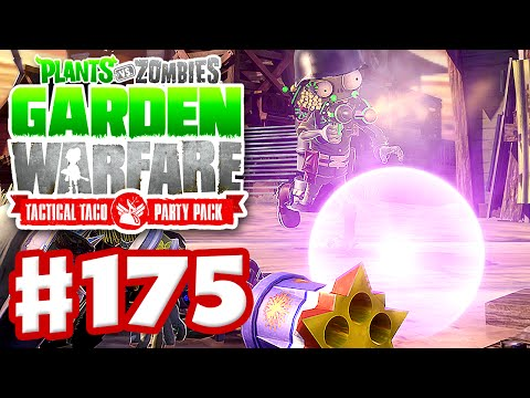 Plants vs. Zombies: Garden Warfare - Gameplay Walkthrough Part 175 - Vanquish Confirmed ALL MAPS