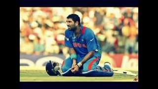 A Tribute to The Great Yuvraj Singh!!