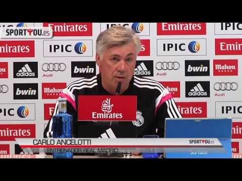 Los planes de Ancelotti para Odegaard