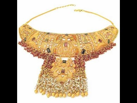 Antique Jewellery Collection Jewellery Collection 02