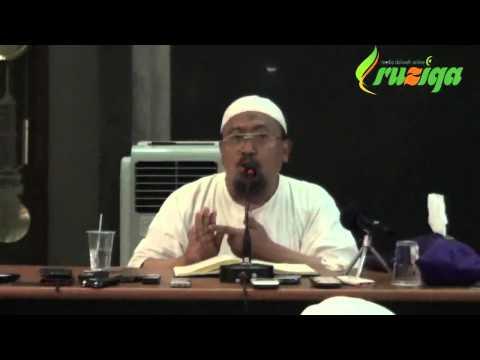 Ust. Mahfud Umri - Keistimewaan Aswaja Bag. 2