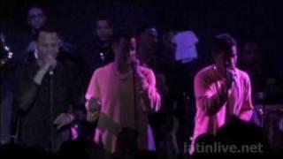 Oro Solido - El Beeper - Merengue Live Concert!