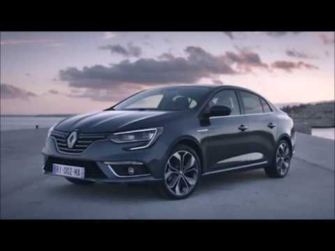 Renault Megane Sedan 2017 - detalhes - www.car.blog.br