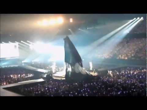 [Fancam] 110628 SNSD I'm In Love With A HIRO - 1st Japan Tour 2011 @ Yoyogi [HD]
