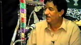 Kuch Tu Deekha Hai Ali May Joh Khuda Manay Hain | Ali Mohammad Rizvi (Sachay Bhai)