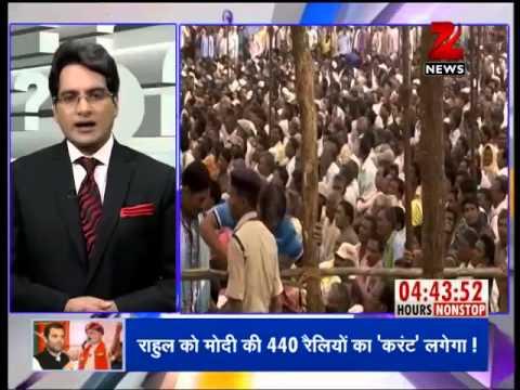 Narendra Modi dominates media debates in Pakistan