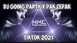 Download lagu DJ GOYANG PARGOY X PAK CEPAK REMIX VIRAL TIKTOK TERBARU 2021