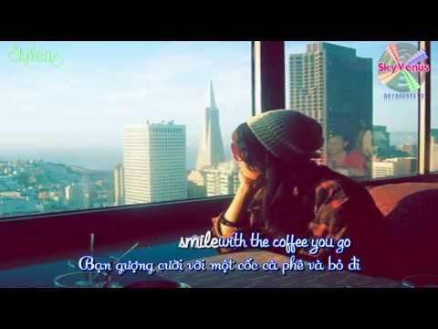 Bad Day ll Daniel Powter - Lyrics [ HD Kara+Việtsub]