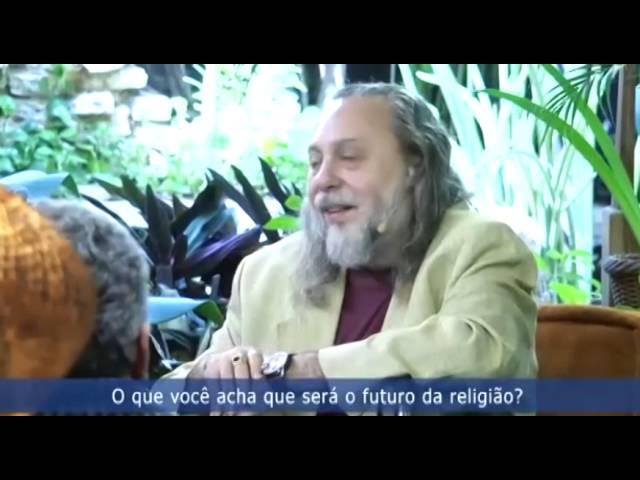O que você acha que será o futuro da religião?