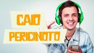 O YOUTUBER CAIO PERICINOTO CONTA OS SEUS FILMES FAVORITOS - Meu Top 3