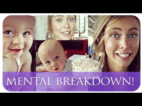MENTAL BREAKDOWN! | HANNAH MAGGS