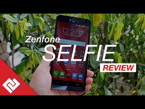 ASUS Zenfone Selfie Review: Best Selfie Smartphone