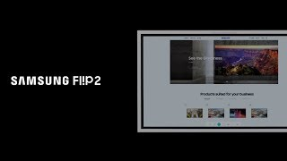 SAMSUNG Flip 2 is just Amazing!!!