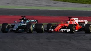 F1 2017 Spanish GP Preview and Predictions