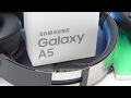 Samsung Galaxy A5 2017 Unboxing mp3