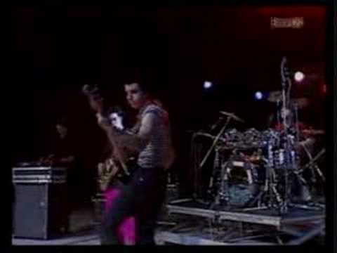 The Cure - A Forest (At Night) pre version 1979 Rare