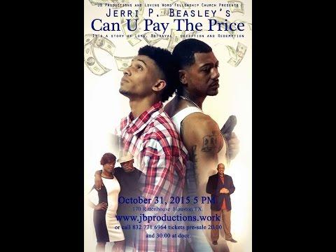 Jerri P Beasley's - Can U Pay The Price