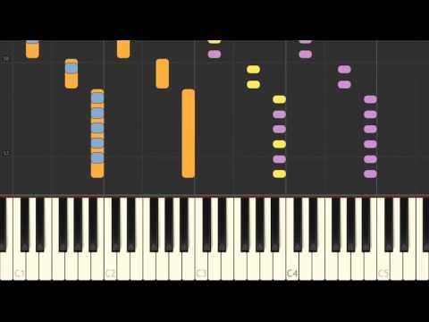 Hide Away / Daya (instrumental version + tutorial)