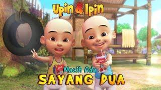 Sayang 2 Versi Upin Dan Ipin Ska Regae Remix Lucu