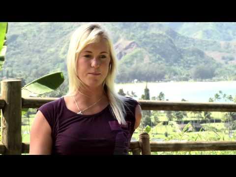 Bethany Hamilton - My Story