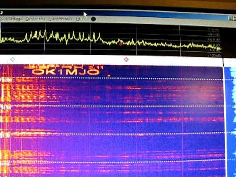 WinDRM  DigitalVoice  D-SSTV  SymbolTone