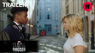 Marvel's Cloak & Dagger | Connections Trailer | Freeform