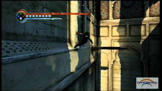 Prince Of Persia The Forgotten Sands - Tamil Gaming Commentary #5