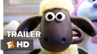 Shaun the Sheep Movie: Farmageddon Trailer #1 (2019)   Movieclips Trailers