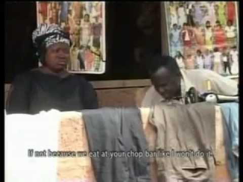 WOARA BEBA (GHANA MOVIE)