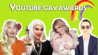 Youtube Gay Awards