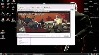 Launcher GTA ONLINE v.Update v1.0 3File.avi