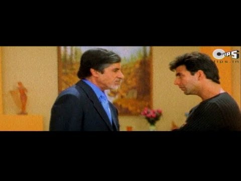 Ek Rishtaa A Bond of Love - Official Trailer - Amitabh Bachchan...