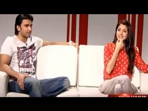 Ranveer Singh reveals 3 weaknesses of Anushka Sharma - Exclusive Interview