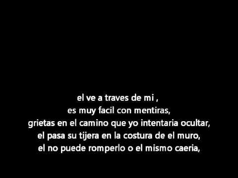 Daft Punk - Instant Crush Subtitulos, Subtitulada, Subtitulado Español