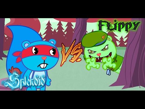 Splendid vs Flippy