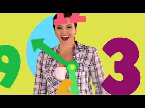 Estela Ribeiro e Vini - Tempo Casa do Disney Junior