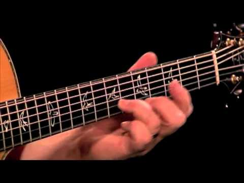 Celtic Fingerstyle Guitar   An Introduction Tony McManus