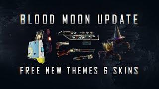 Prey: Mooncrash – New Blood Moon Update