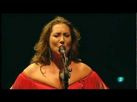 Marina Heredia - Gala Solidaria Flamenco por Lorca. Fandangos del Albaizín