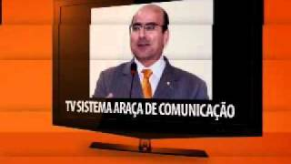 Políticos concessão TV