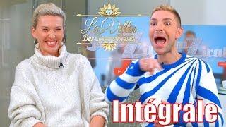 Lucie Mariotti (La Villa 4): Révélations sur tous les candidat ! Amour et Polémiques, elle dit tout!